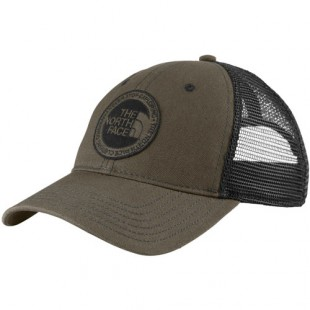 The north face trucker cap