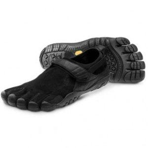 db3ee89c81088 Vibram Five Fingers | Vibram 5 Fingers Mens Kso Trek – Black | Skate ...