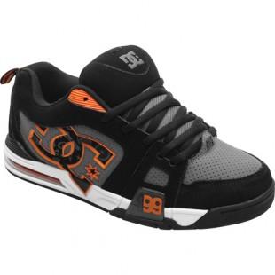 Dc Shoes | Dc Frenzy Tp Shoe – Black