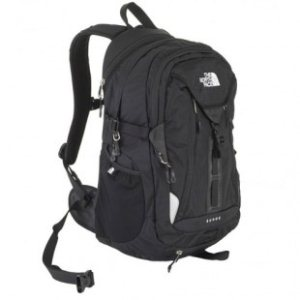af85d2cd707c1 The North Face Rucksack   North Face Surge Womens Backpack – Tnf ...